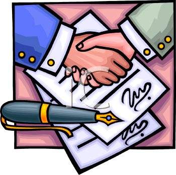 Contracts image